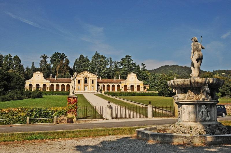 Villa Barbaro di Maser - Treviso